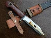 ROMANIA Combat Knife AK47 BAYONET